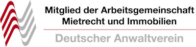 Logo Arge Mietrecht- Immobilien